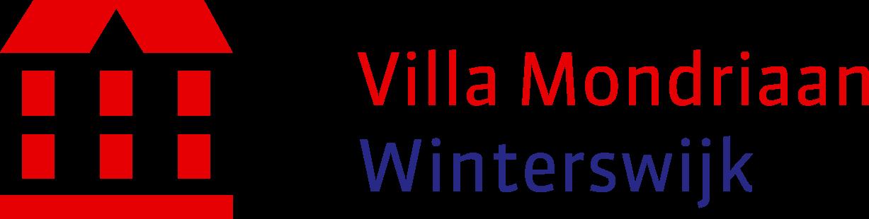 picture of logo villa mondriaan