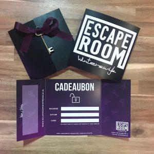 cadeaubon escape room winterswijk